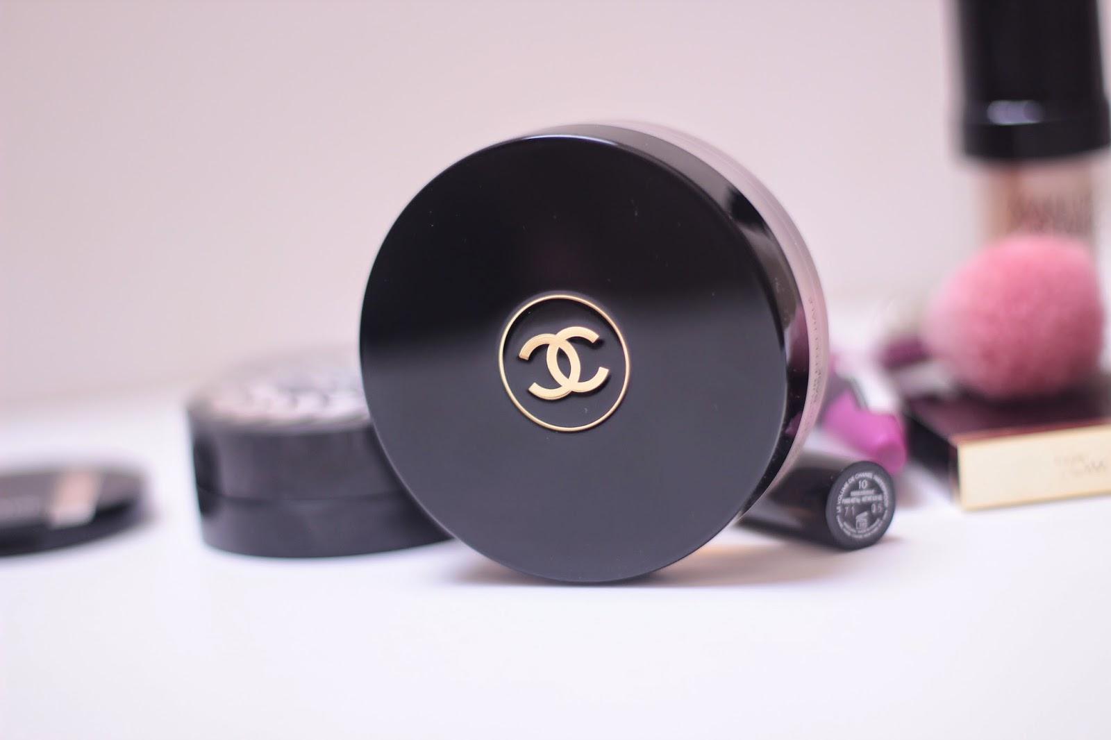 c35c44896 ريفيو : برونزر يونفيرسال من شانيل / Review : Soleil Tan de Chanel - Bronze  Universel