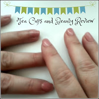 Tea Cups and Beauty Nails
