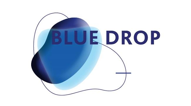 Logo konkursu Blue Drop