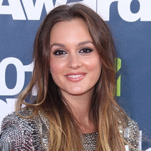 without makeup celebrities leighton meester without