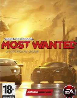 Need For Speed Most Wanted 2012 Full Patch