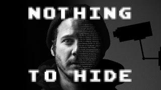 Documental Nada que esconder Online