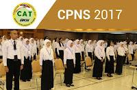 Penerimaan CPNS 2017 , lowongan cpns 2017, formasi cpns 2017