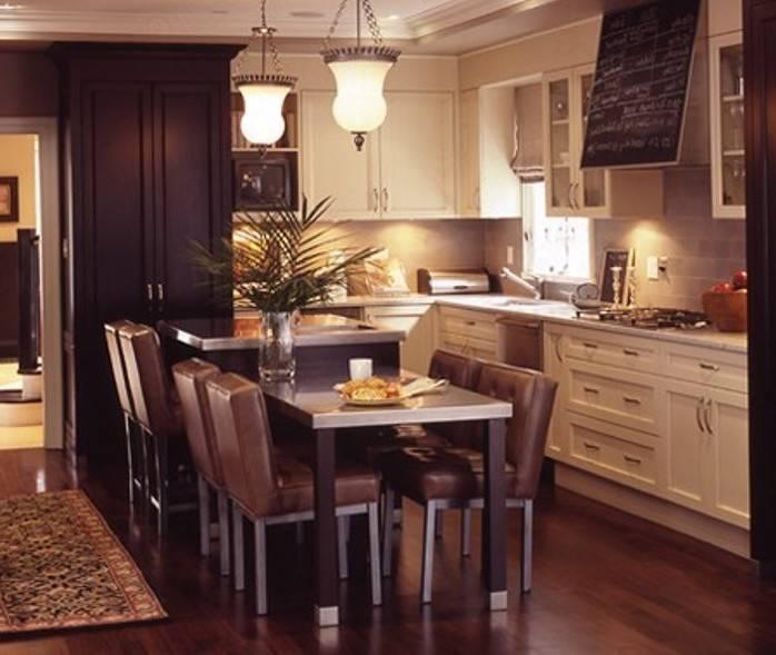 Ruang dapur kering Kontemporer  Info Desain Dapur 2014
