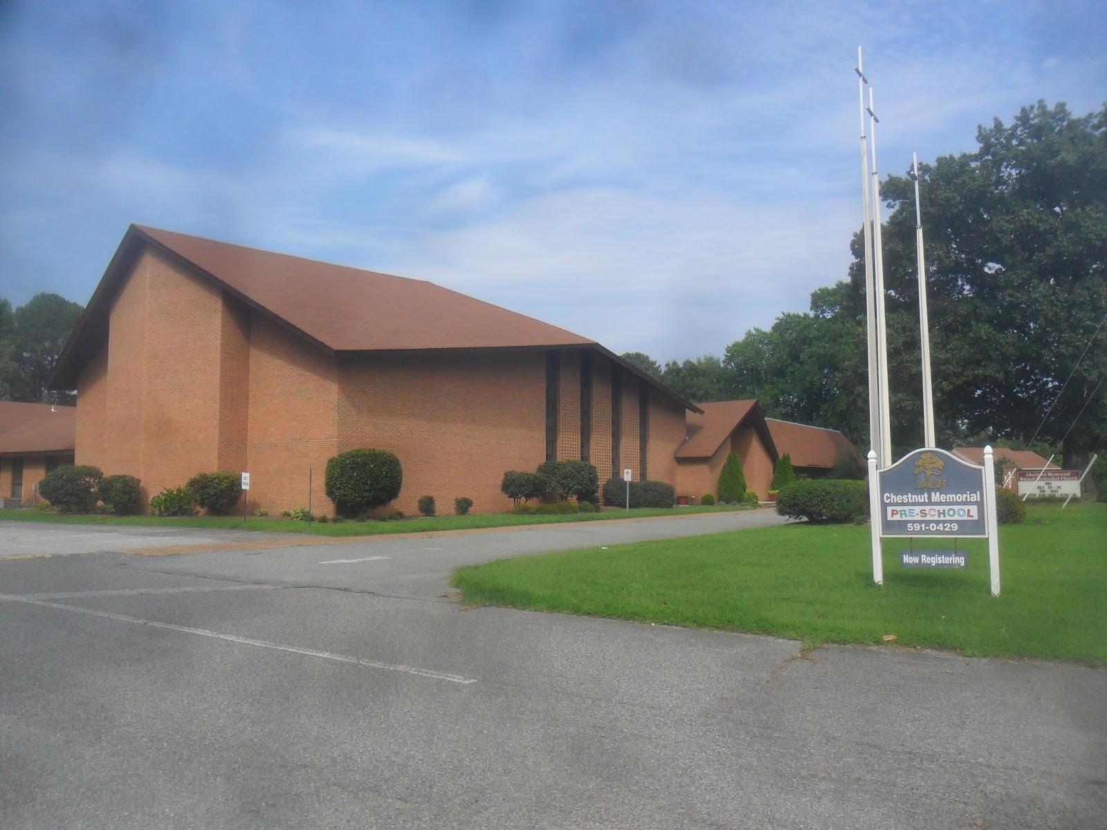 Lukes Signs Chestnut Memorial Preschool Newport News Va