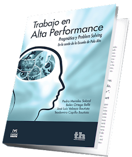 Web de Trabajo en Alta Performance