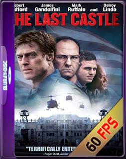 El Último Castillo (2001) Brrip 1080p (60 FPS)  Latino [GoogleDrive] SilvestreHD