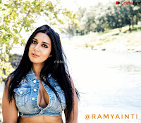 Ramya Inti Spicy Cute Plus Size Indian model stunning Fitness Beauty July 2018 ~ .xyz Exclusive Celebrity Pics 28.jpg
