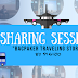 Sharing Session: Bacpaker Traveling Stories (Part I)