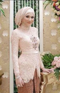 model kebaya 2019 hijab