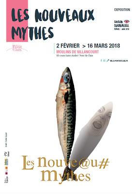 Les nouveaux Mythes, Les Moulins de Villancourt, Pont de Claix
