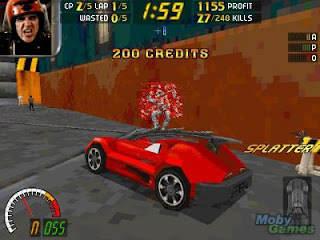 Carmageddon Game Free Download Full Version For PC