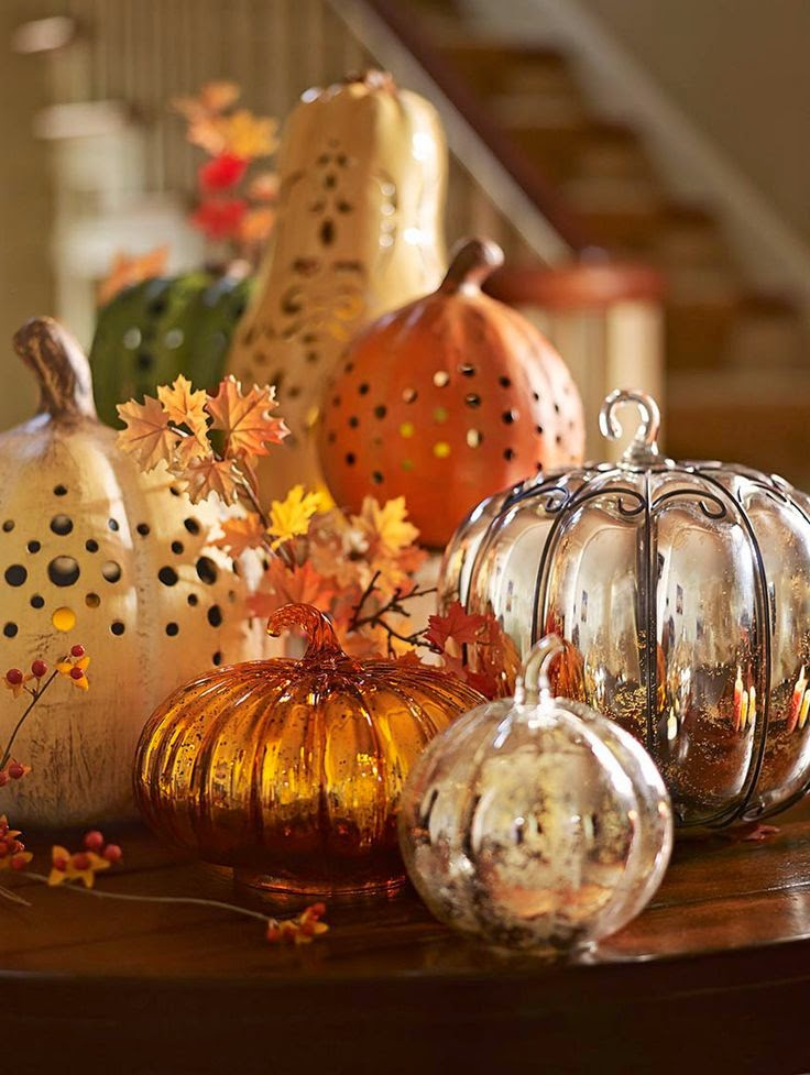 An Uncomplicated Life Blog Fall Preparations Favorite