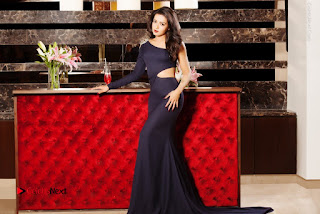 Actress Catherine Tresa Alexander Latest Po Shoot Gallery  0003.JPG