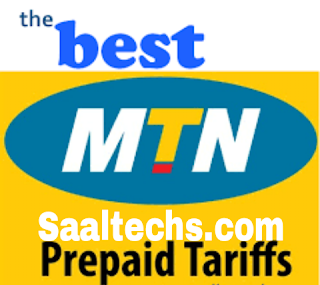 Cheapest Mtn Tariff Plans And Migration Codes 2017