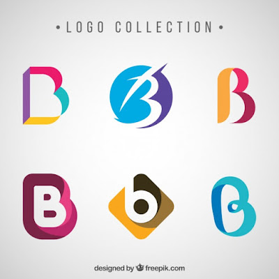 ABSTRACT LOGO DESIGN VECTOR LOGO