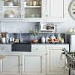 The kitchen furniture Maisons du Monde, now discount