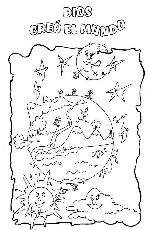 Most Design Ideas Dibujos Cristianos Para Ninos Pictures And