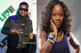 Top Nigerian female celebrities who use and dump their husbands 1