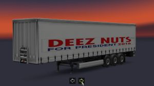 Trailer Deez Nuts For President 2016