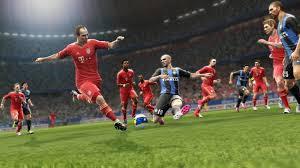 Pro Evolution Soccer (PES 2017)-2