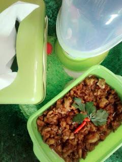 Resep Masakan Ibu Hamil - PALEKKO AYAM