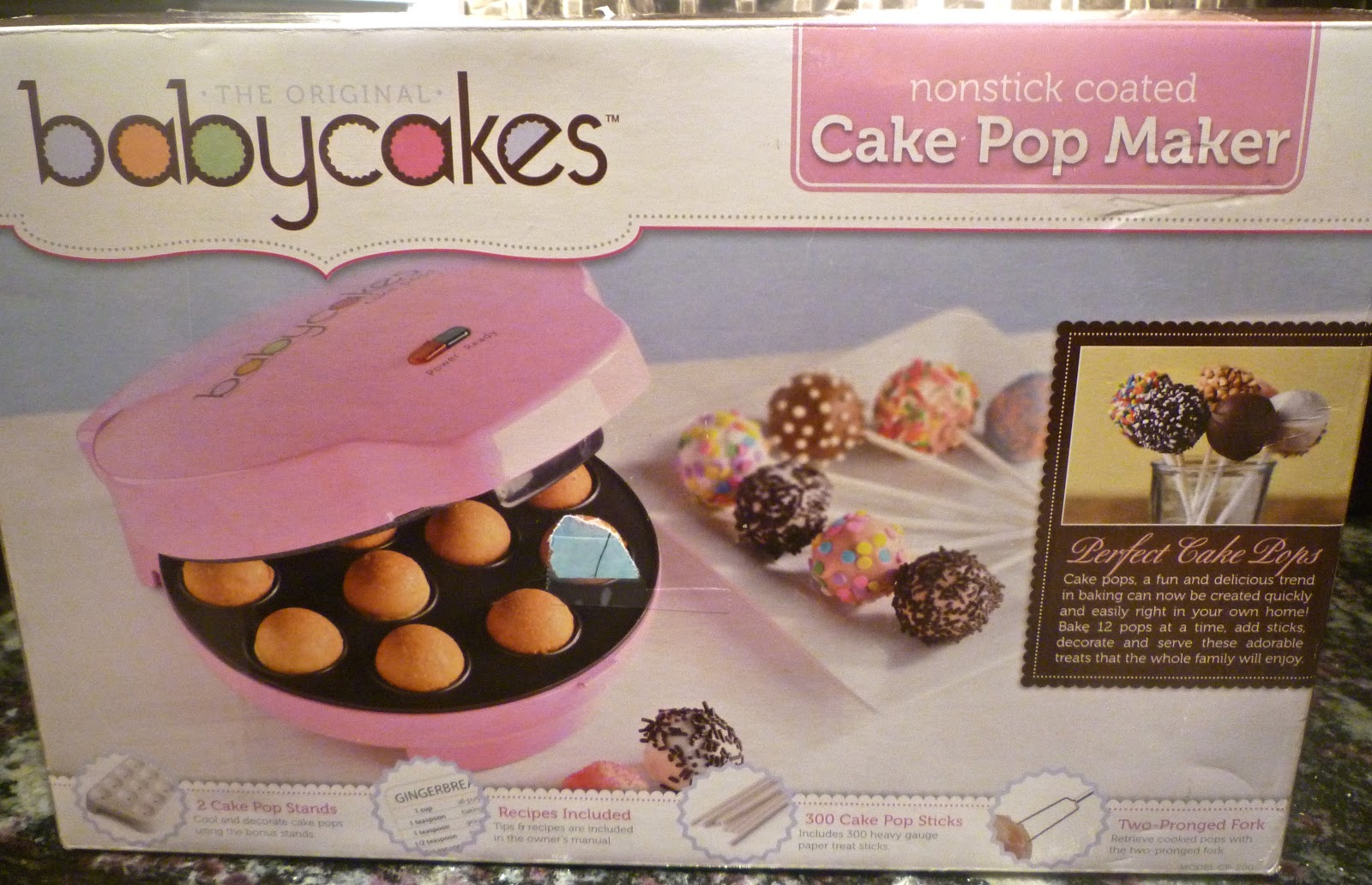 My Cake Maker Recipes List: What's Baking In The Barbershop?!: My First Attempt At