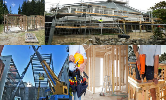 Building companies in Christchurch