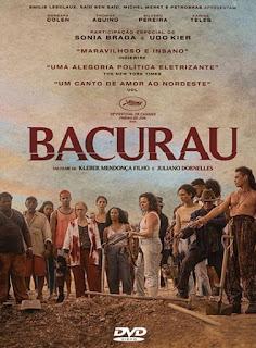 Bacurau - BDRip Nacional