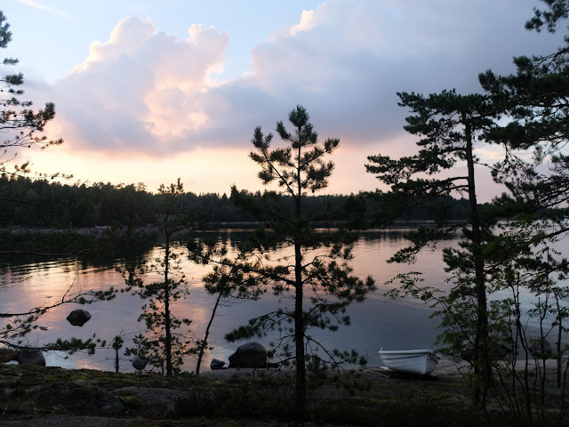 Emsalö, Porvoo, Borgå, Suomi, Finland
