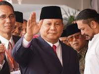 Musuh Prabowo Adalah Mereka Yang Menjual Kedaulatan Negara