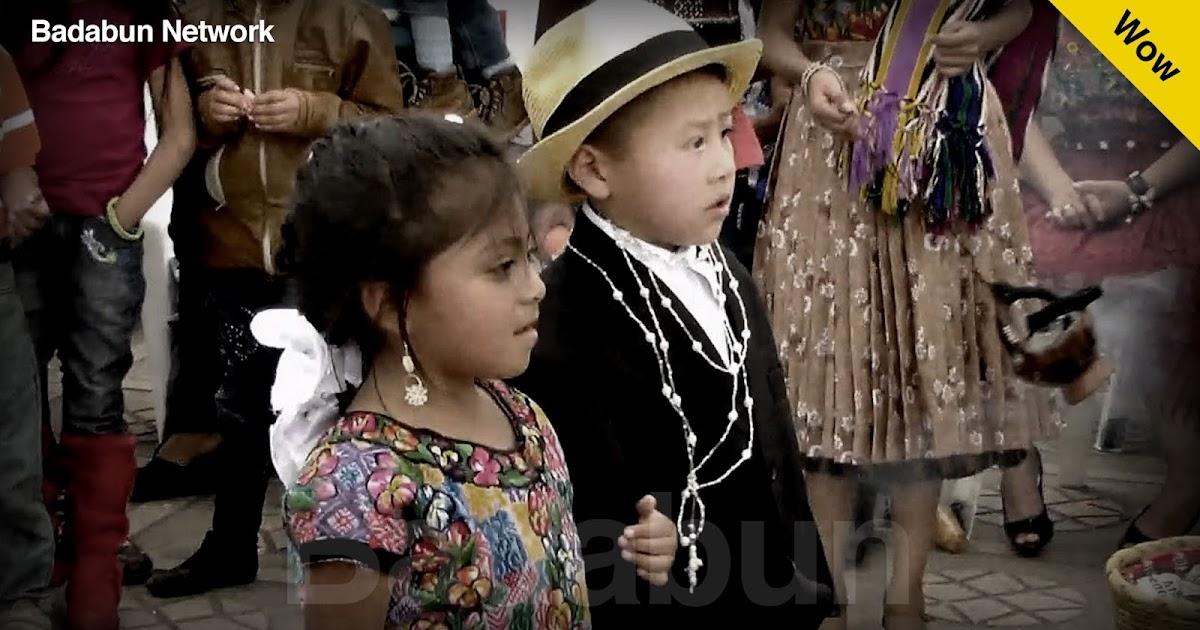 matrimonio niños Nayarit hijos