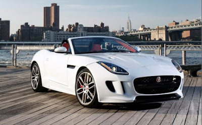 Jaguar F 2016 HD Wallpaper Free Download