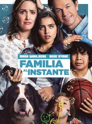 Familia al instante en Español Latino