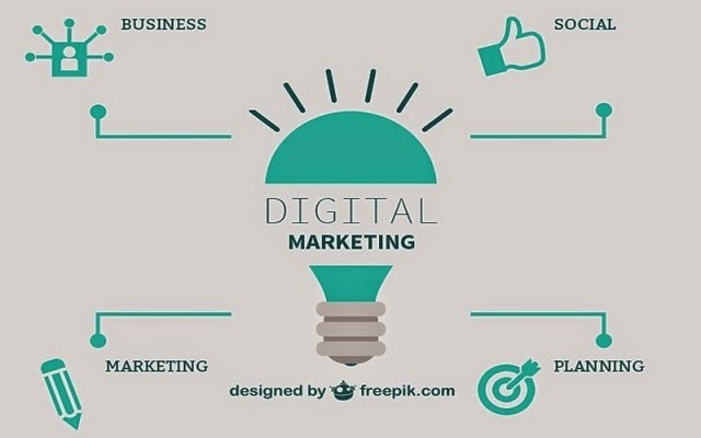 Pros of Digital Marketing