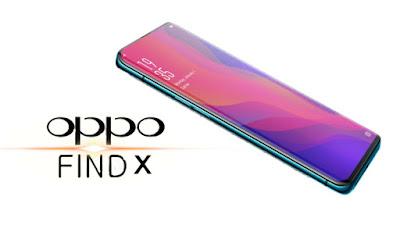 Oppo Find X Price