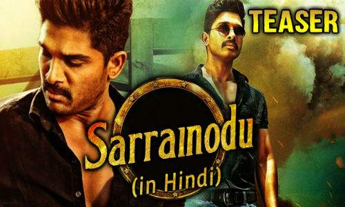 Sarrainodu 2017 HDRip 1080p Full Movie Hindi Dubbed 900MB