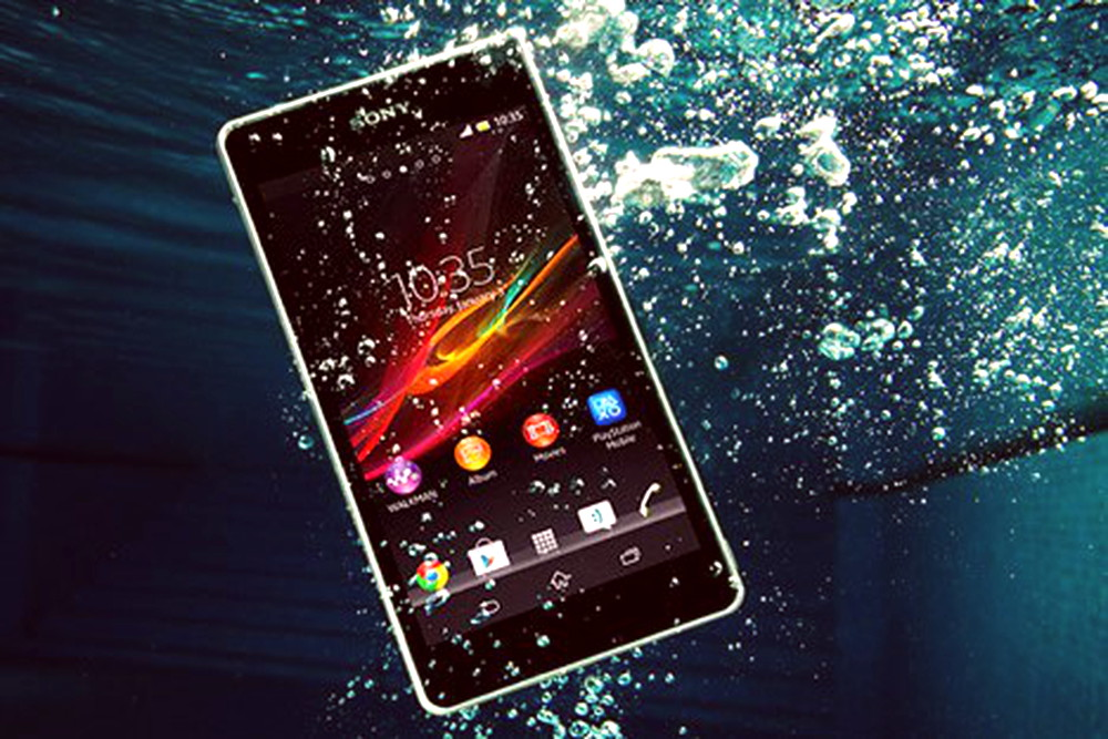 How to Recover Data from a Water Damaged Mobile Phone