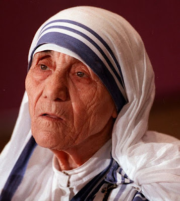 See the miracles that led to Mother Teresa being made a saint