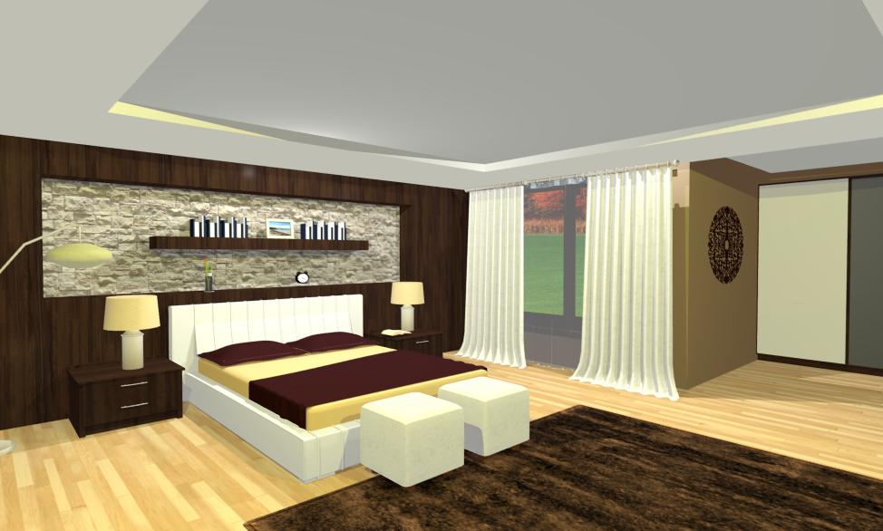 Design Interior Bucuresti - Design interior case de vacanta Bucuresti - Constanta