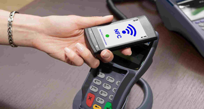 nfc mobile payments kaise kare-www.solutioninhindi.com