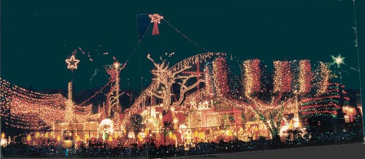 FreeSenseNews: 7 BEST DAZZLING CHRISTMAS LIGHT DISPLAYS IN FLORIDA