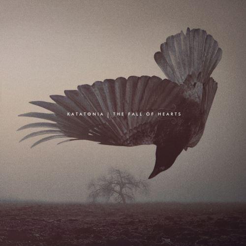 "KATATONIA: Tracklist και trailer του επερχόμενου ""The Fall Of Hearts"""