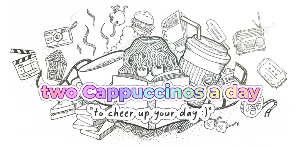 Two Cappuccinos A Day