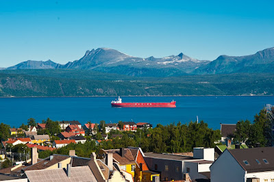 Norway Trip Review: The Country of Wonders