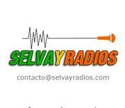 Selva y radio