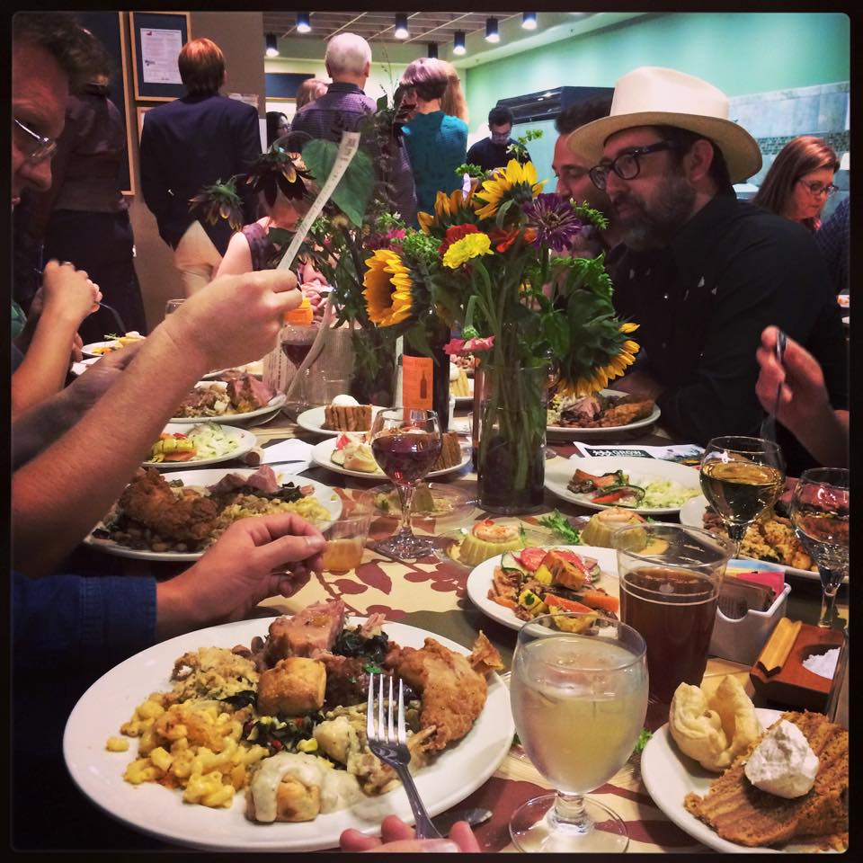 The rural blog third annual appalachian food summit will for Appalachian cuisine