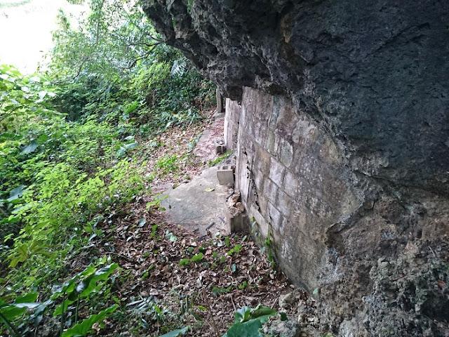フェンサー城貝塚の写真