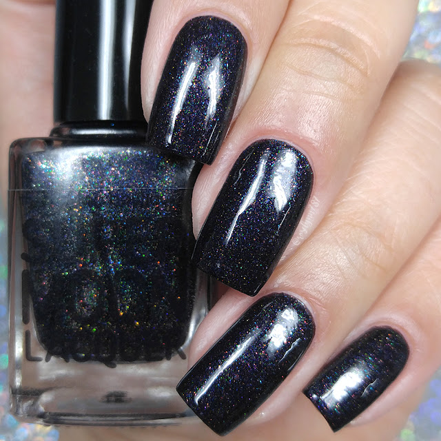 Supermoon Lacquer - Protostar