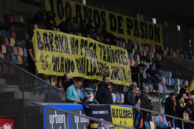 Fútbol | El Barakaldo afronta en Navalcarnero una nueva jornada lejos del ruido de Lasesarre